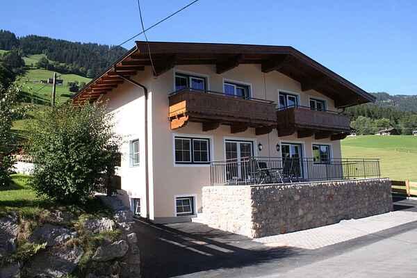 Sommerhus i Brixen im Thale