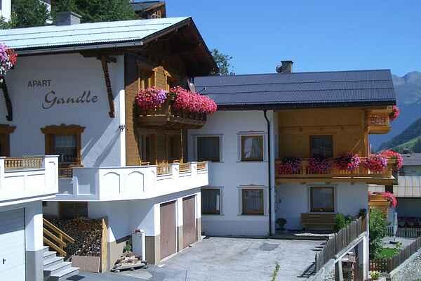 Sommerhus i Kappl