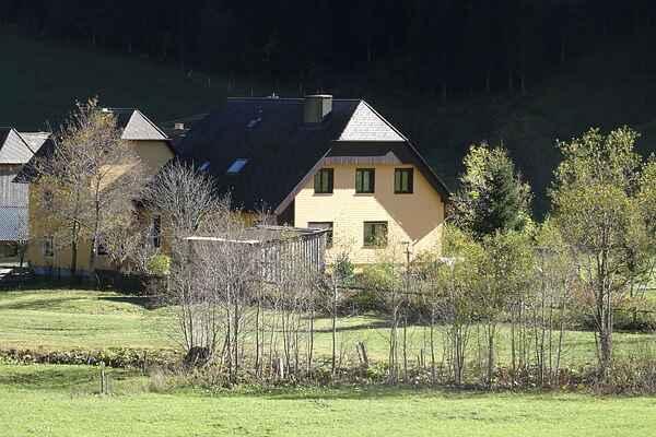 Leilighet i Gemeinde Pusterwald