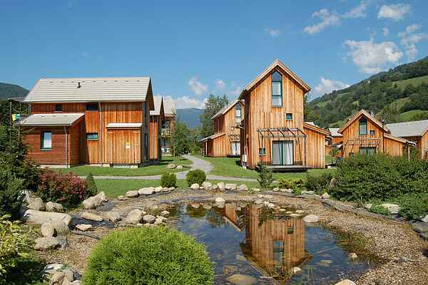 Sommerhus i Sankt Lorenzen ob Murau