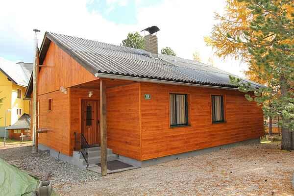 Sommerhus i Turrach
