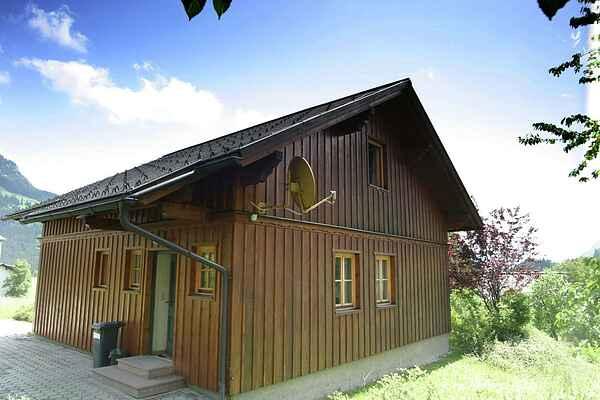 Sommerhus i Tauplitz