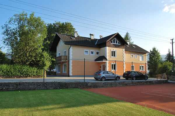 Ferielejlighed i Bad Mitterndorf