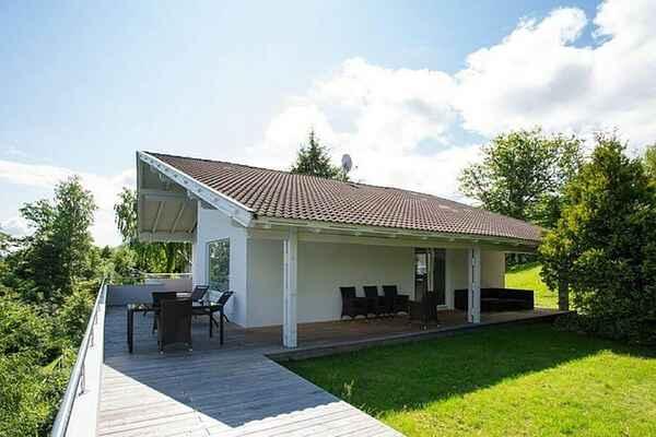 Villa i Techelsberg