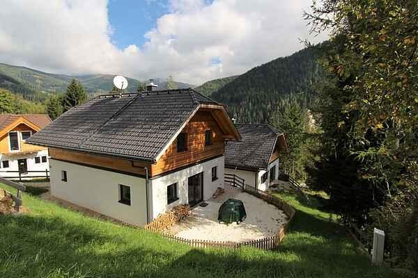 Hytte i Gemeinde Bad Kleinkirchheim