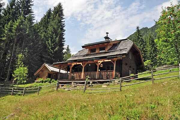 Hytte i Gemeinde Reißeck
