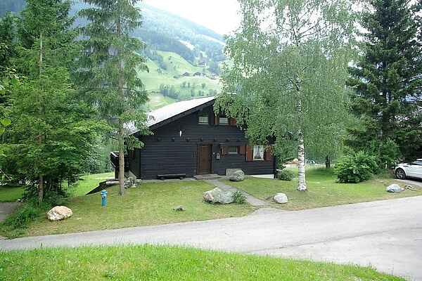 Cottage in Am Putzenhof
