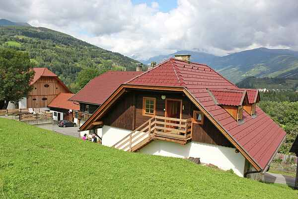 Casa vacanze in Landfraß