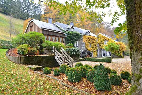 Ferienhaus in Vresse-sur-Semois