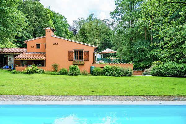 Sommerhus i Tessenderlo