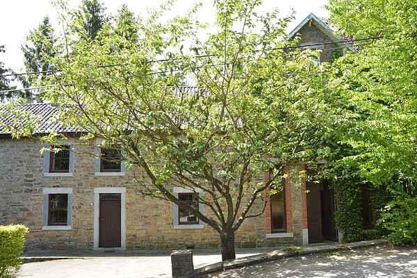 Sommerhus i Ferrieres
