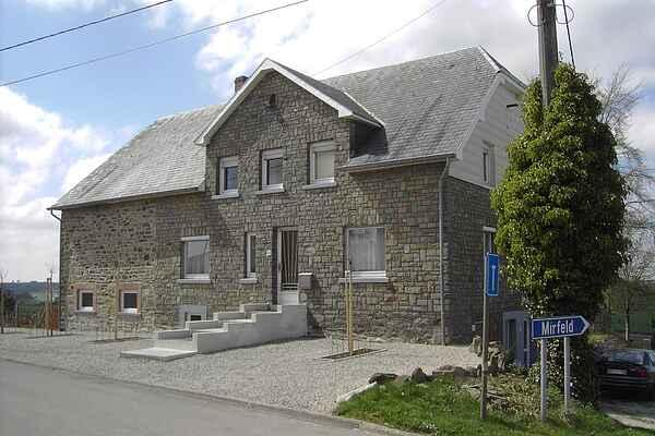 Sommerhus i Amel
