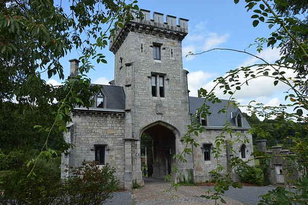 Sommerhus i Pepinster