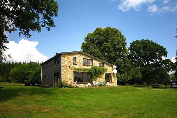 Sommerhus i Trois-Ponts