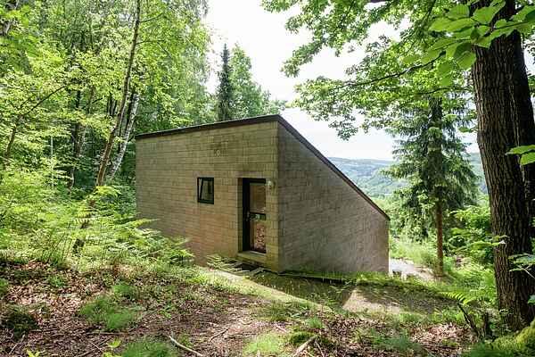 Sommerhus i Stavelot