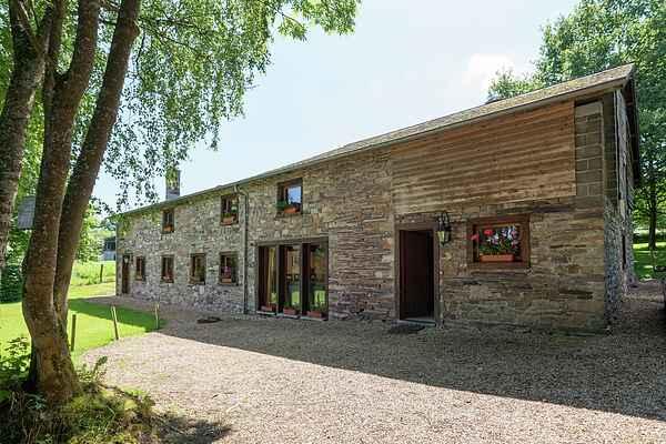 Hytte i Lierneux