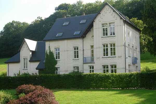 Ferienhaus in Sivry-Rance