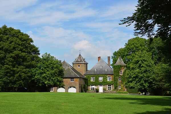 Slot i Bastogne