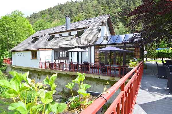 Sommerhus i Vielsalm