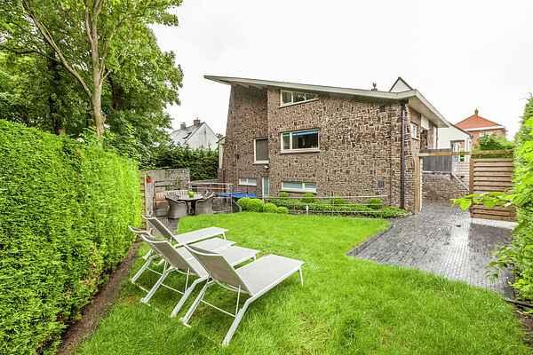 Villa in Middelkerke