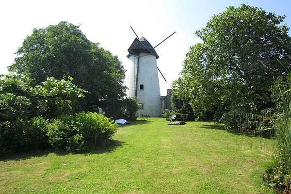Sommerhus i Horebeke