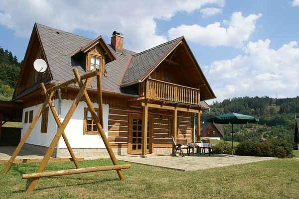 Casa vacanze in Stupná