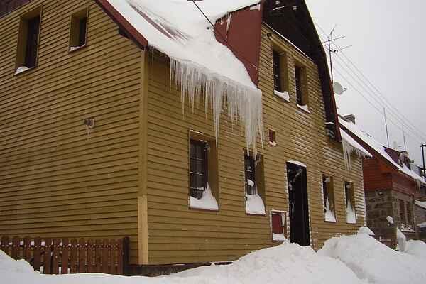 Sommerhus i Abertamy