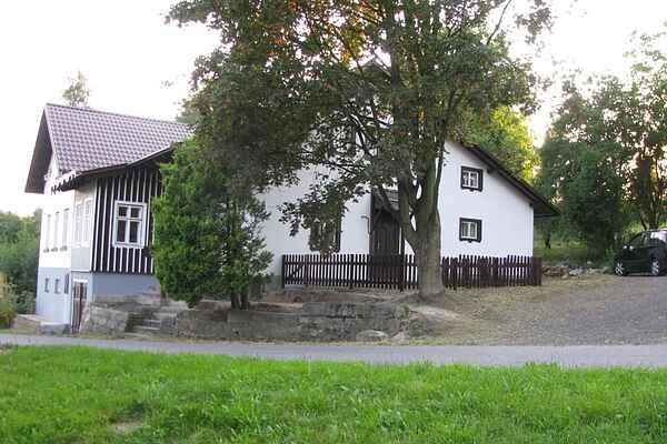 Sommerhus i Zlatá Olešnice