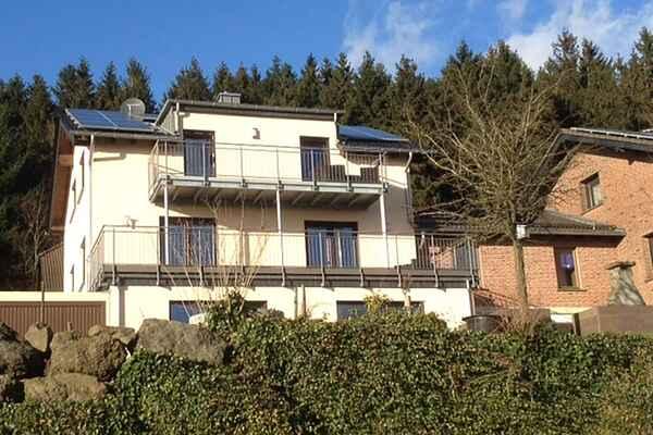 Ferienwohnung in Pittenbach