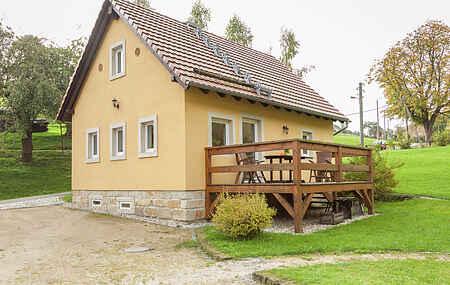 Sommerhus mh21143