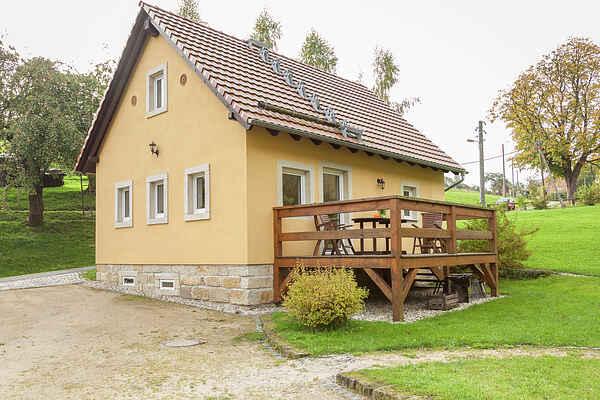 Sommerhus i Lohsdorf