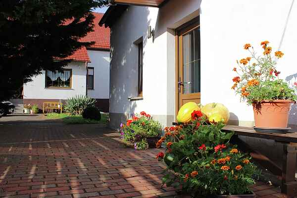Holiday home in Groß Gastrose