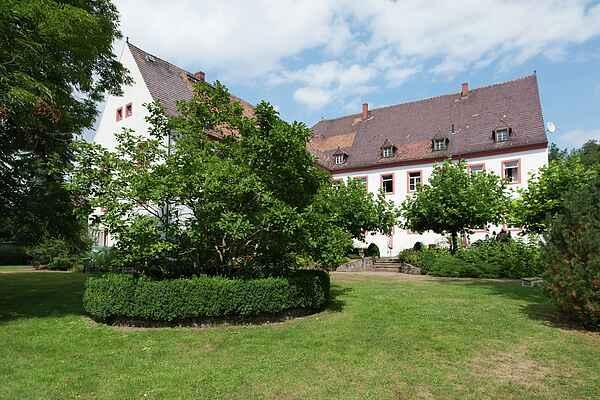 Slot i Triestewitz