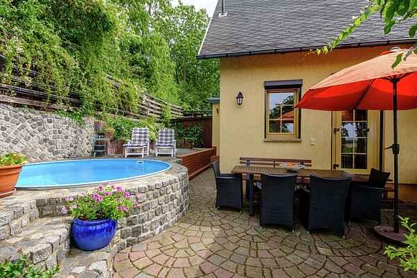 Sommerhus i Gernrode