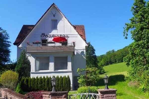 Lägenhet i Löwensen