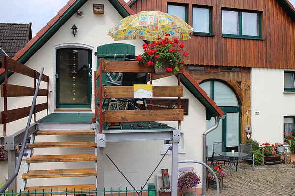 Sommerhus i Lothe