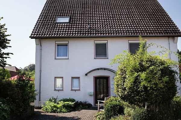 Apartment in Merlsheim