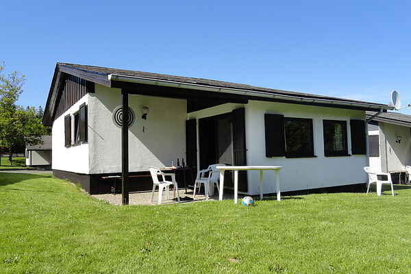Sommerhus i Usseln