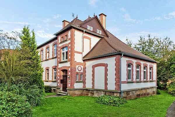 Villa i Netze