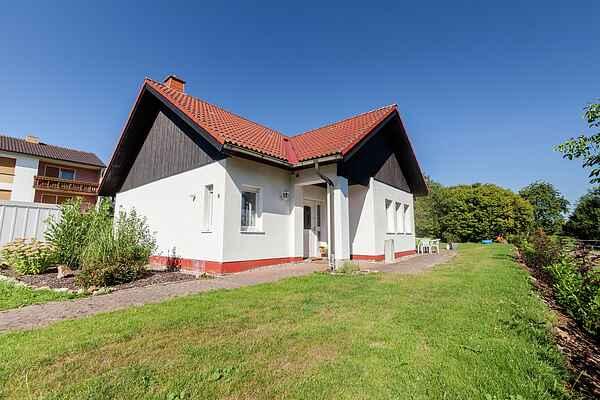 Ferienhaus in Densberg