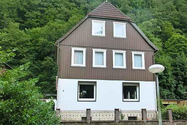 Sommerhus i Zorge