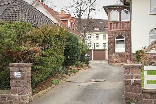 Ferienwohnung in Höxter