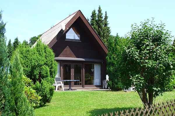Sommerhus i Wolfshagen im Harz