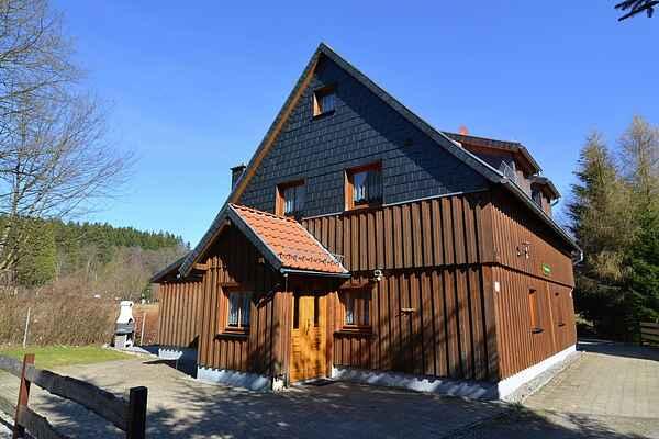 Sommerhus i Königshütte