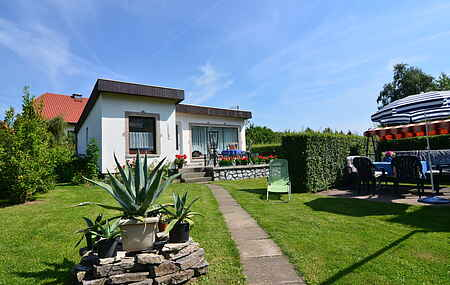 Holiday home mh21691
