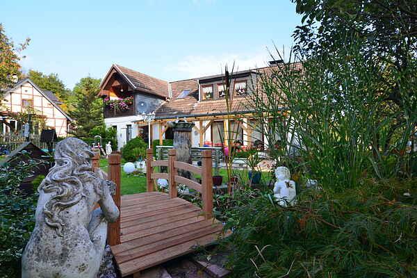 Sommerhus i Altenbrak