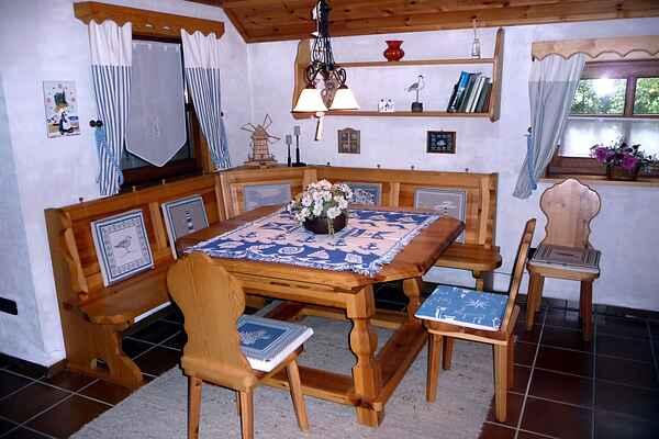 Sommerhus i Herzlake