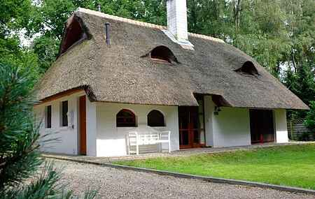 Holiday home mh21757