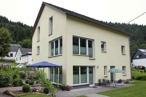 Ferielejlighed i Merschbach