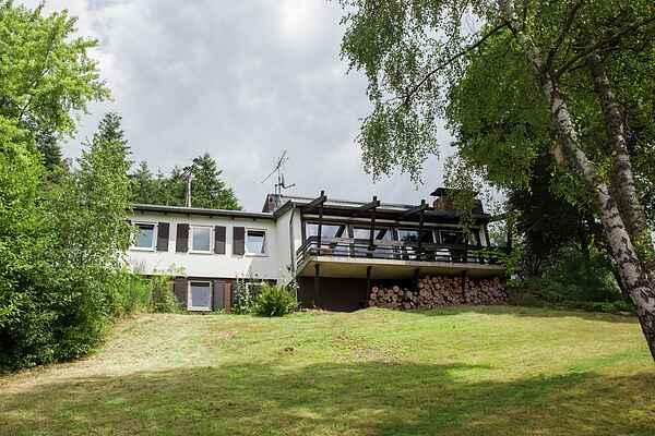 Sommerhus i Pilmeroth
